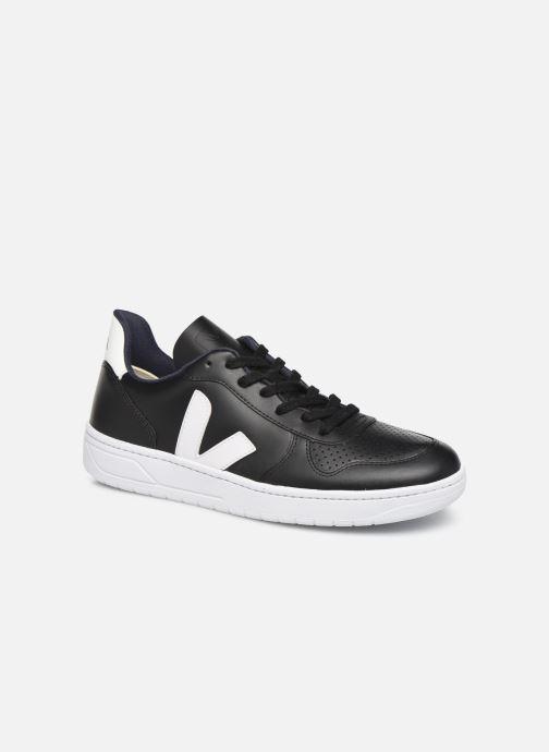 Sneaker Veja V-10 M schwarz detaillierte ansicht/modell