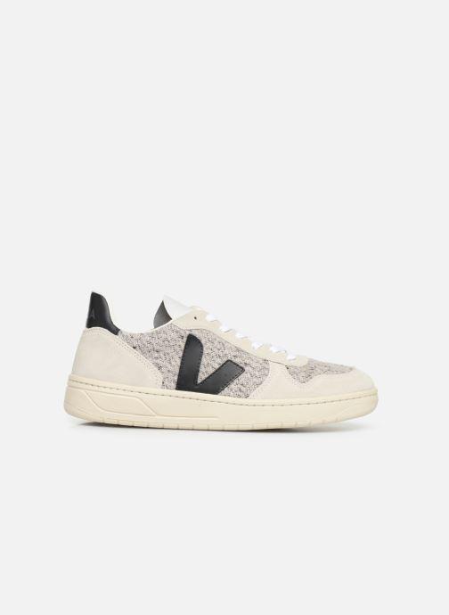 Sneakers Veja V-10 M Wit achterkant