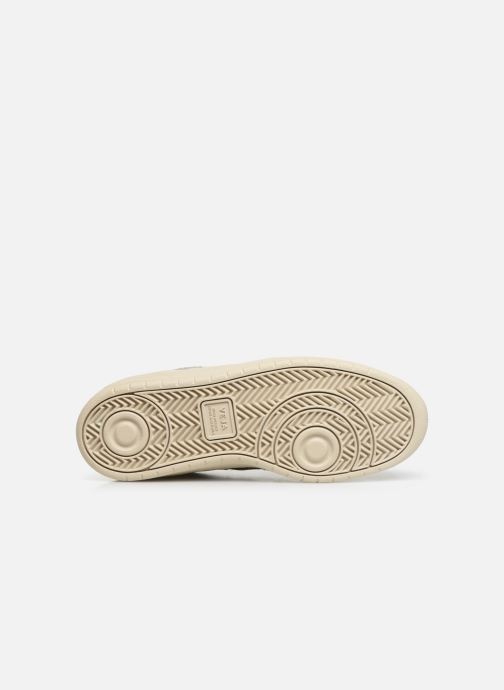 Sneakers Veja V-10 M Bianco immagine dall'alto