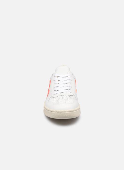 Sneakers Veja V-10 M Hvid se skoene på