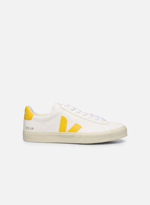 Veja Campo (blanc) - Baskets(437716)