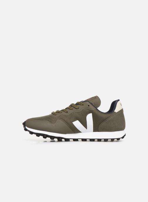 Sneakers Veja SDU RT Groen voorkant