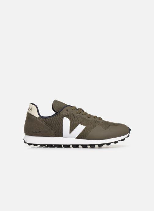 Sneakers Veja SDU RT Groen achterkant