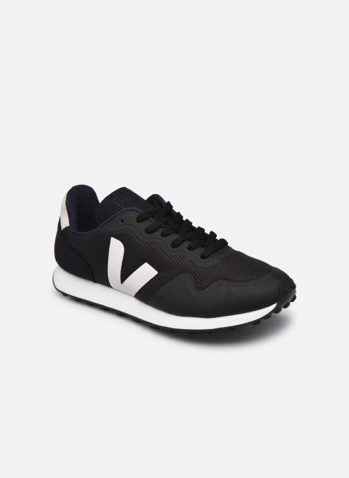 Sneaker Veja SDU RT schwarz detaillierte ansicht/modell