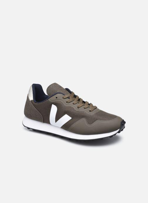Sneakers Veja SDU RT Verde vedi dettaglio/paio