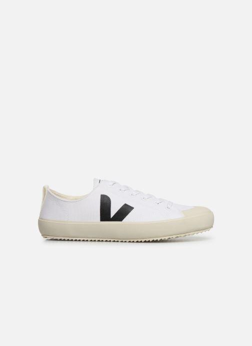 Sneaker Veja Nova weiß ansicht von hinten