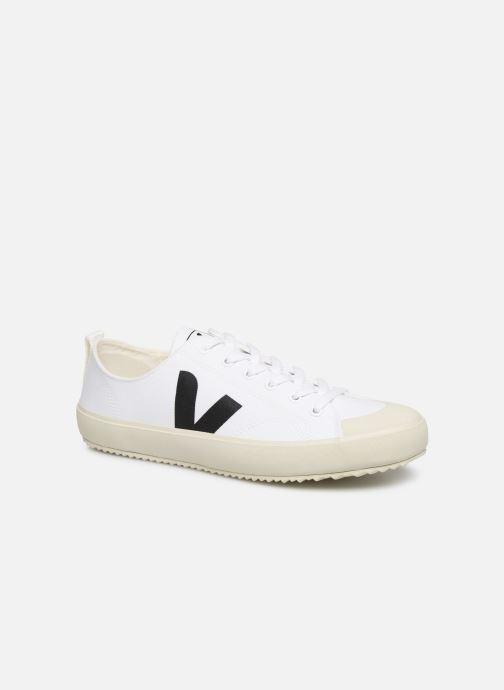 Sneakers Veja Nova Hvid detaljeret billede af skoene