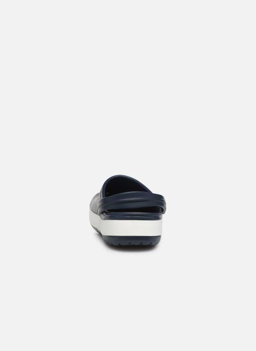 Sandalen Crocs CrocbandLgClg blau ansicht von rechts