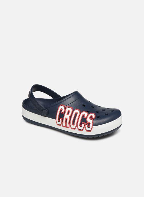 Sandalen Crocs CrocbandLgClg blau detaillierte ansicht/modell