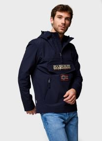 Veste vareuse et enfilable - Rainforest Pocket M