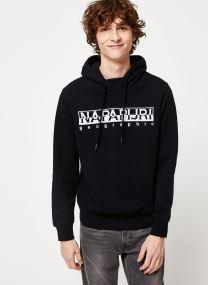 Sweatshirt hoodie - Berber H