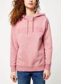 Sweatshirt hoodie - Berber Wom H
