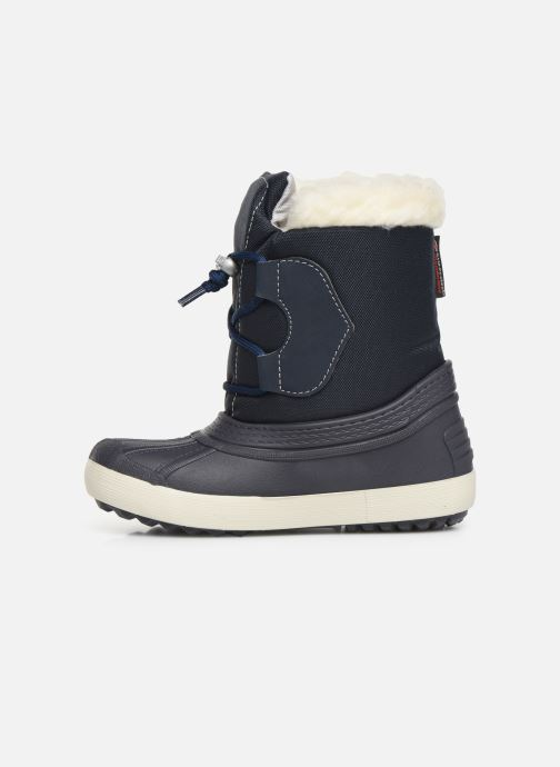 Boots & wellies Aigle Nervei Baby Blue front view