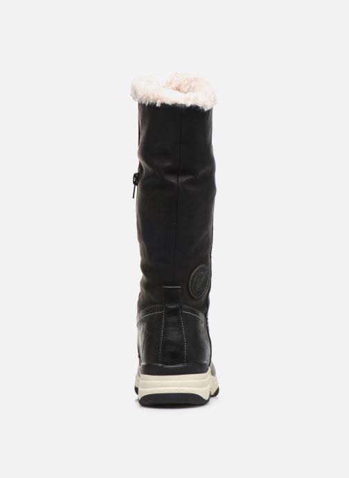 Chaussures de sport Kimberfeel Kiana Noir vue droite