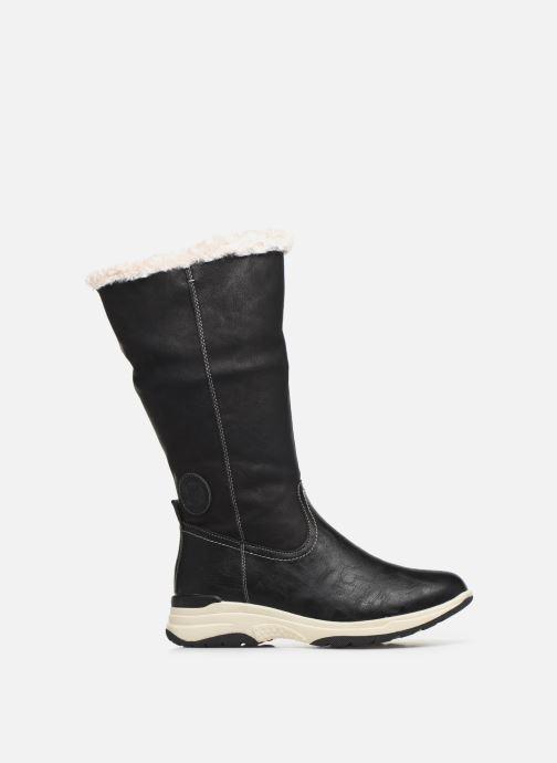 Chaussures de sport Kimberfeel Kiana Noir vue derrière