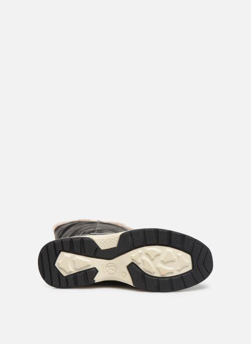 Chaussures de sport Kimberfeel Kiana Noir vue haut