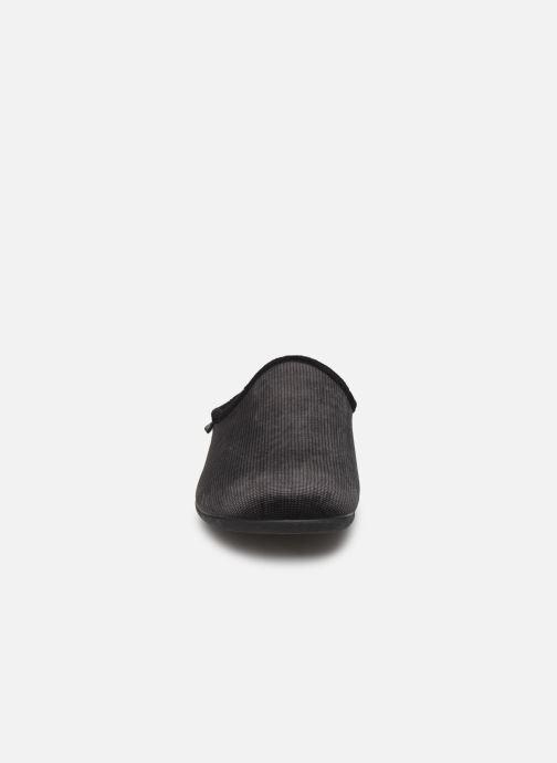 Pantoffels Dim D AFAR Grijs model