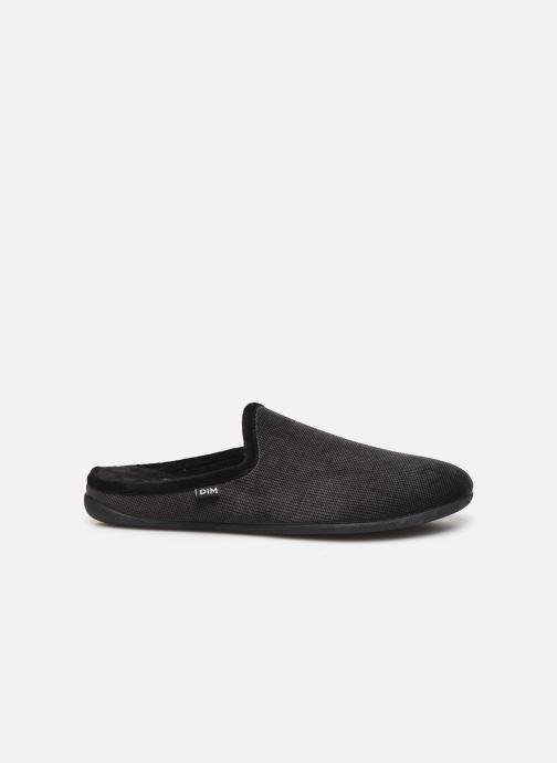 Pantoffels Dim D AFAR Grijs achterkant