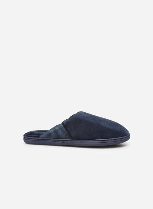 Slippers Dim D AIMON Blue back view
