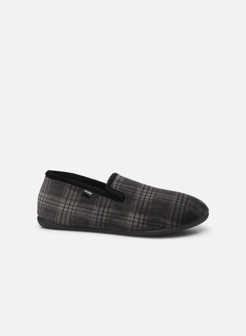 Pantoffels Dim D APRIN Grijs achterkant