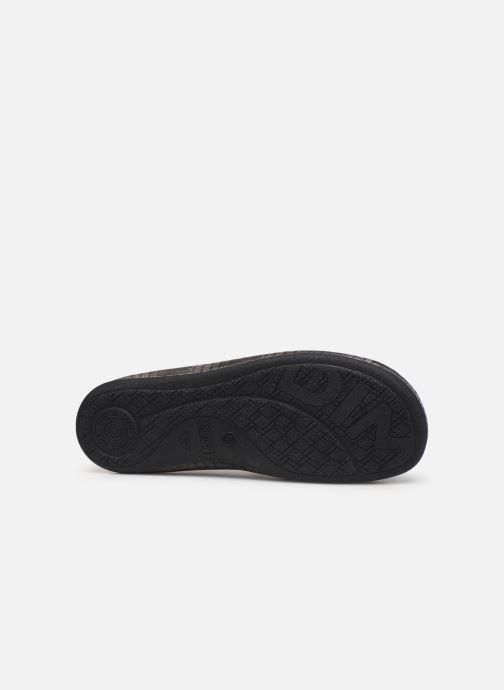 Pantoffels Dim D APRIN Grijs boven