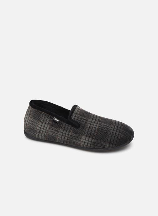 Pantoffels Dim D APRIN Grijs detail