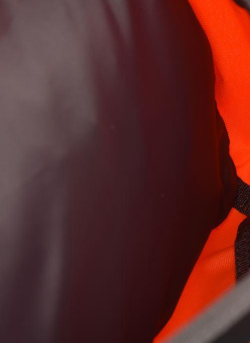 Clutch Levi's BIGGER BANANA SLING HI VIS Oranje achterkant