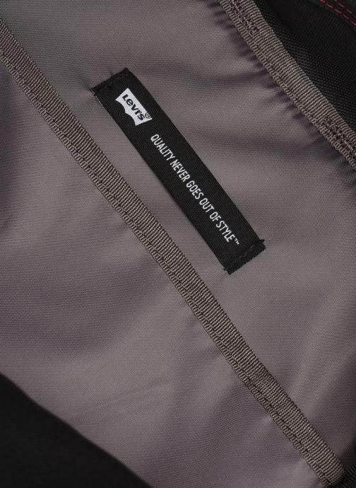 Mochilas Levi's The Levi's® L Pack Standard Issue Colorblock Rojo vistra trasera