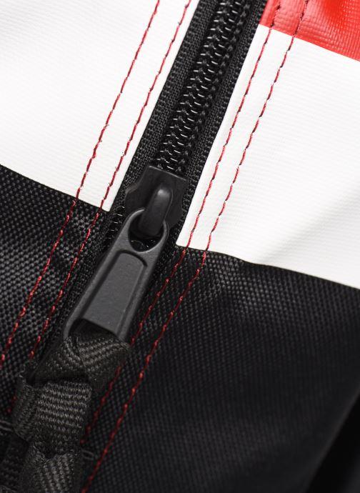 Mochilas Levi's The Levi's® L Pack Standard Issue Colorblock Rojo vista lateral izquierda