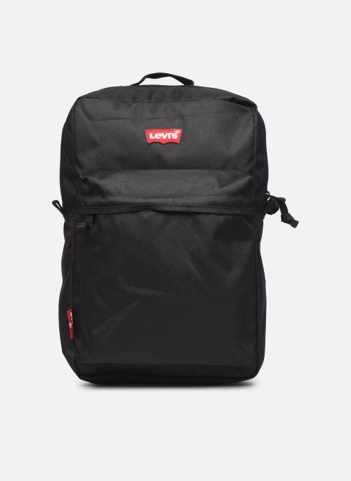 Sacs à dos Levi's The Levi's® L Pack Standard Issue Noir vue détail/paire
