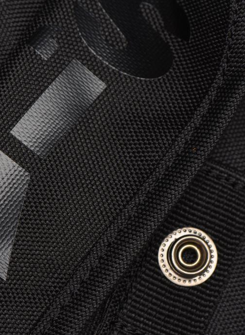 Portemonnaies & Clutches Levi's L SERIES CROSS BODY 2 schwarz ansicht von links