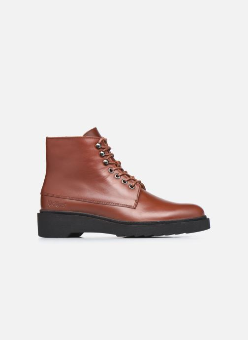 Bottines et boots Kickers ADHEMAR Marron vue derrière