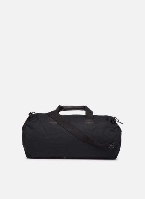 Sporttaschen Napapijri Bering EL schwarz ansicht von vorne