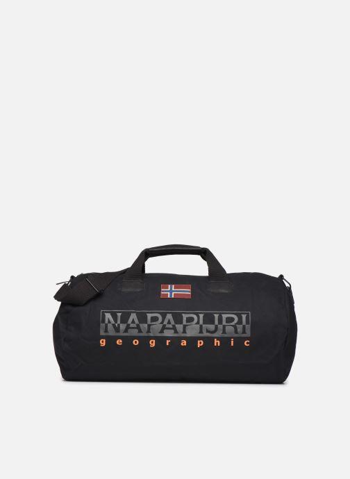 Sporttaschen Napapijri Bering EL schwarz detaillierte ansicht/modell