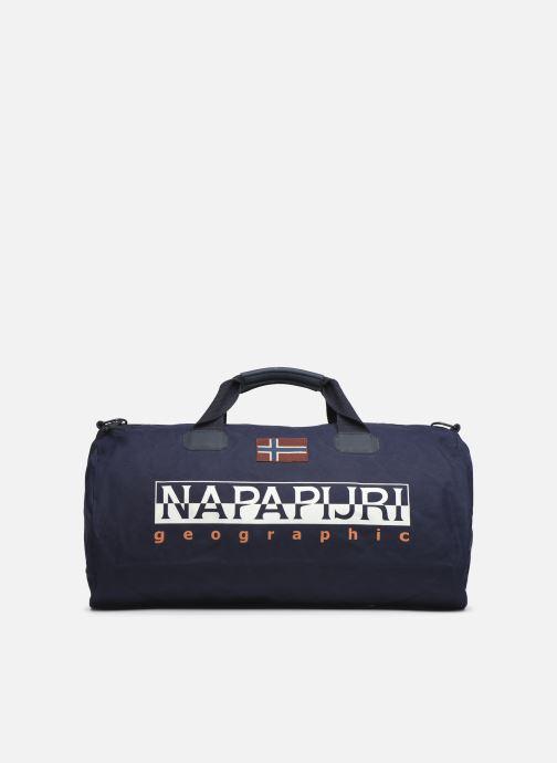 Bolsas de deporte Napapijri Bering EL Azul vista de detalle / par