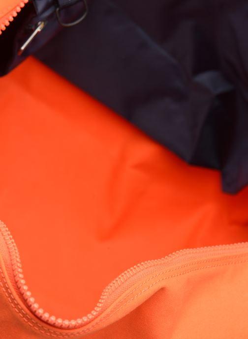 Sacs de sport Napapijri Bering EL Orange vue derrière
