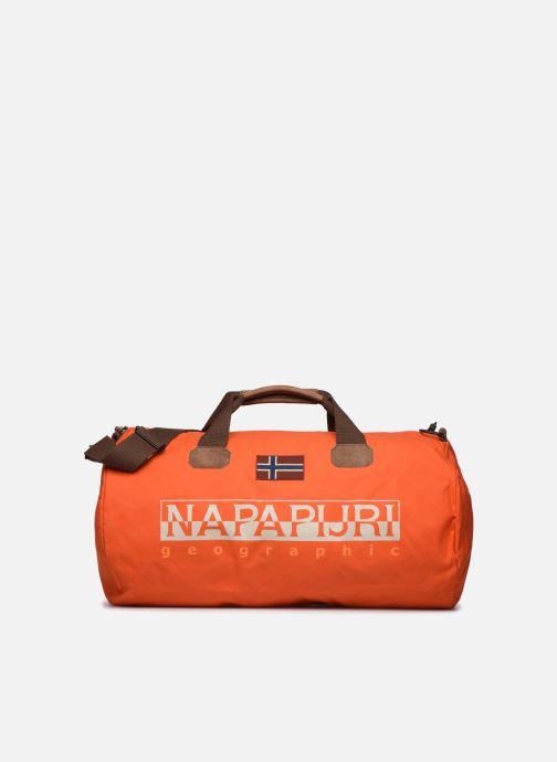 Sacs de sport Napapijri Bering EL Orange vue détail/paire