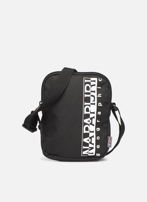 Herentassen Napapijri Happy Crossbody Small Zwart detail