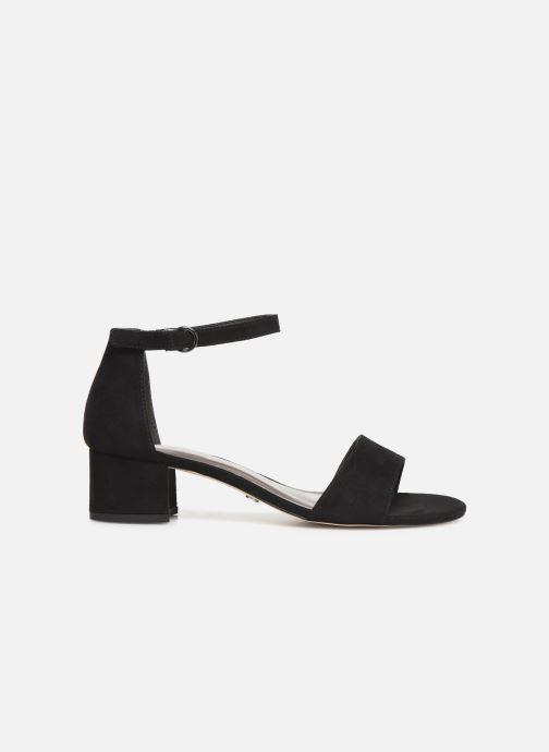 Sandales et nu-pieds Tamaris 28131-20 Noir vue derrière