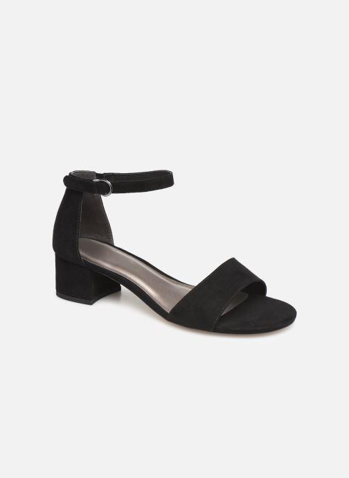 Sandalen Tamaris 28131-20 schwarz detaillierte ansicht/modell