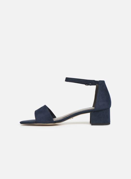 Sandales et nu-pieds Tamaris 28131-20 Bleu vue face