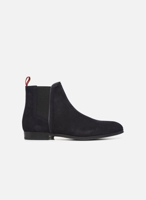 Bottines et boots Hugo Boheme_Cheb_sd Bleu vue derrière
