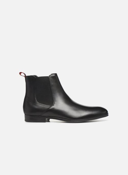 Bottines et boots Hugo Boheme_Cheb_ltst Noir vue derrière