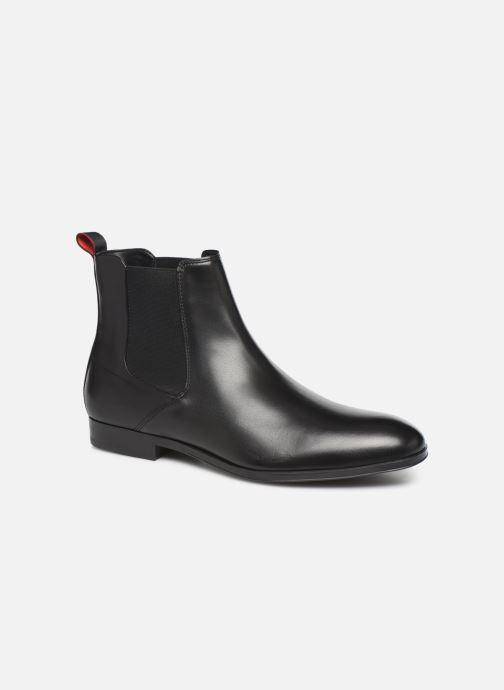 Bottines et boots Hugo Boheme_Cheb_ltst Noir vue détail/paire