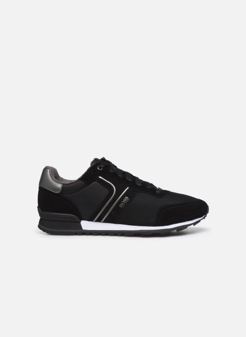 Sneakers BOSS Parkour_Runn_nymx2 10214574 01 Nero immagine posteriore