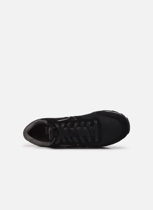 Sneakers BOSS Parkour_Runn_nymx2 10214574 01 Nero immagine sinistra