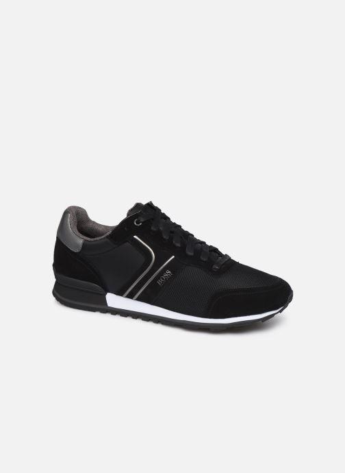 Sneakers BOSS Parkour_Runn_nymx2 10214574 01 Nero vedi dettaglio/paio
