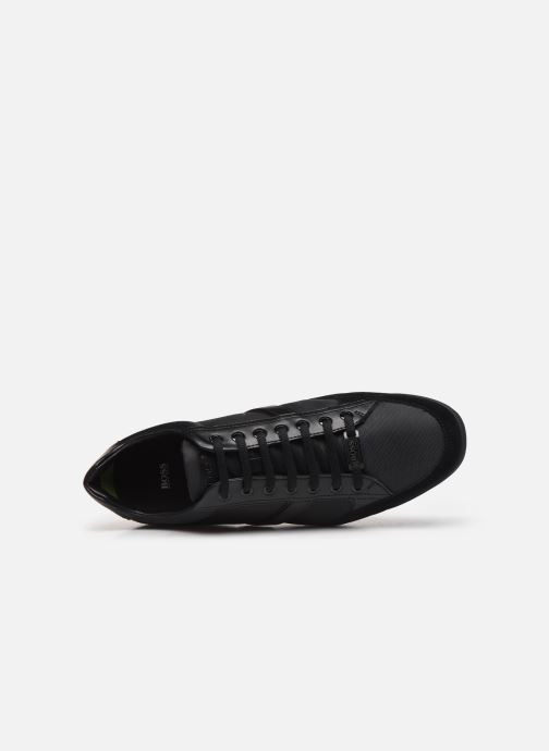 Sneakers BOSS Saturn_Lowp_mx 10216105 01 Nero immagine sinistra