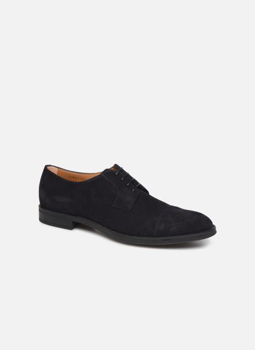 Chaussures à lacets BOSS Coventry_Derb_sdwr 10212392 01 Gris vue détail/paire