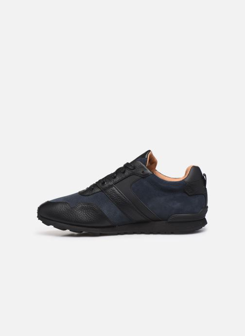Trainers BOSS Parkour_Runn_sdtb 10214574 01 Blue front view
